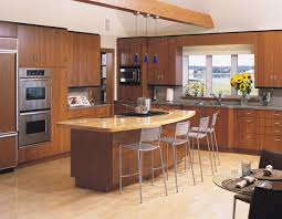 Kitchen Ideas For Galley Kitchens Milano Kitchens Inc Stylish Kitchen Expert Installation