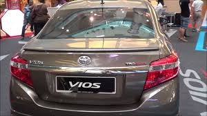 toyota vios 1 5 trd sportivo 2015 short take youtube