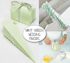 wedding favors unlimited planning a mint green colored wedding wedding favors unlimited