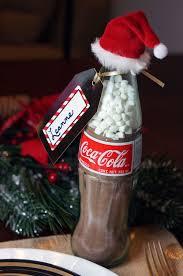 repurpose glass coca cola bottles to make the perfect diy coca