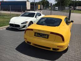 maserati sport car maserati granturismo sport kimbex dream cars