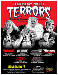 Curtains 1983 Thursdaynightterrors Thursdayterrors Twitter