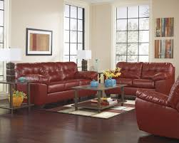 Oversized Living Room Furniture Sets by Signature Design By Ashley Alliston Durablend Salsa Oversized