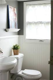 Bathroom Curtain Ideas For Windows Bathroom Window Curtains Simplir Me