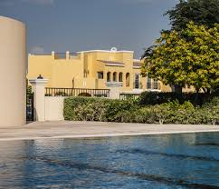 Homes For Sale In Dubai by Al Waha Dubailand Residence Villas For Sale