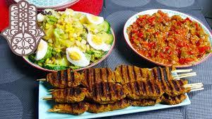 cuisine turque kebab adana kebab et salades turques