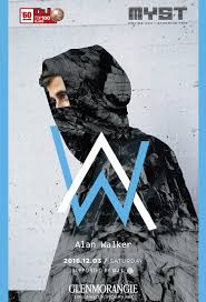 Alan Walker Buy Tickets For Alan Walker In Shanghai Smartticket Cn By