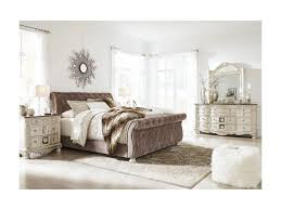 ashley bedroom signature design by ashley cassimore queen bedroom group royal