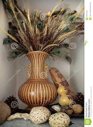 Home Decor Peacock by Home Decoration Stock Photo Image 45247454