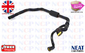 oil breather hose pipe for citroen c5 xsara picasso peugeot 206