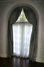 Arch Window Curtains Best Blackout Curtains For Children S Rooms Room Darkening Ideas