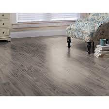 Thickest Laminate Flooring Home Decorators Collection Oak Gray 12 Mm Thick X 4 3 4 In Wide X