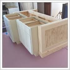 kitchen island build build a diy kitchen island build basic projects to try