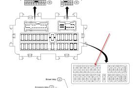 nissan x trail 2003 fuse box diagram nissan wiring diagrams for