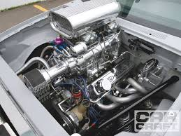 Do They Still Make Ford Rangers 1998 Ford Ranger Supercharged Windsor Powered Pro Street Pickup
