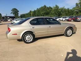 nissan maxima ground clearance 2001 used nissan maxima 4dr sedan gle automatic at car guys