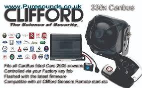 clifford car alarms viper alarms car alarm cat 1 car alarms