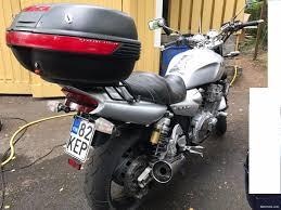 yamaha xjr 1300 1 300 cm 2000 turku motorcycle nettimoto