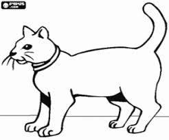 coloriage chats à imprimer 2