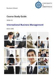 ibm handbook strategic management lecture
