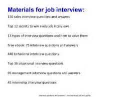 interview questionnaire email template sample specification