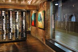 our flagship wine spirits shop opened july 2015