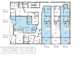 floor plan for contemporary house toronto imanada modern houses