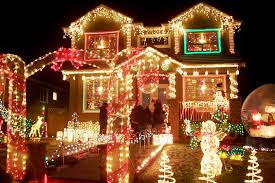 Exterior Christmas Lights Surprising Design Ideas Large Outdoor Christmas Lights Modern Row