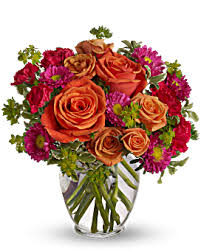 Flower Arrangements Everyday Arrangements Why Wait For An Occasion Teleflora