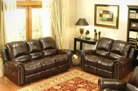 Leather Reclining Sofa Sets Sale Captivating Leather Reclining Sofa And Loveseat Cheap Reclining
