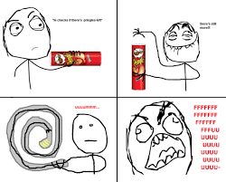 Pringles Meme - rage guy meme pringles i have no idea why this made me laugh so