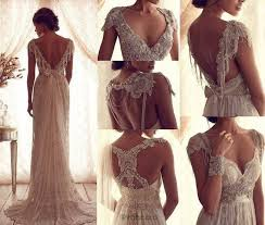 Wedding Dresses Vintage The Latest Trends In Wedding Dresses For Fashion Conscious Brides
