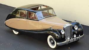 bentley r type for sale hemmings motor news