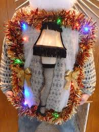 a christmas story leg l lights 78 best ebay images on pinterest ugliest christmas sweaters ugly