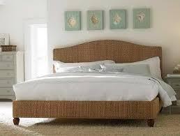 Wicker Beds Wicker Headboard King Size Home Design Ideas