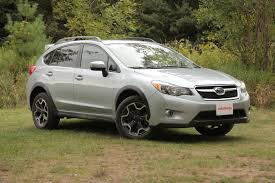 grey subaru 2015 subaru xv crosstrek review autoguide com news