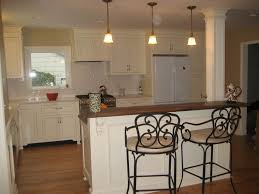 fresh small square kitchen island taste