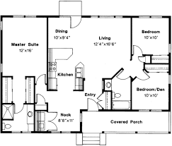 tiny house plans under 300 sq ft farmhouse style house plan 3 beds 2 00 baths 1328 sq ft plan 124