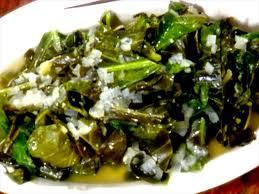collard greens with smoked turkey wings recipe food network
