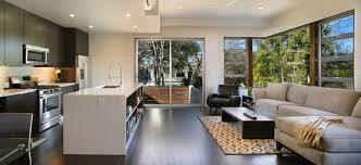 Modern Aesthetic Residential Interior Design Of The Edgecliffe - Modern residential interior design