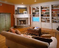 interior living space design witt construction