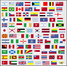 flags from around the world free clip free clip
