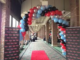 balloon delivery chicago party store chicago balloon delivery balloon arch and