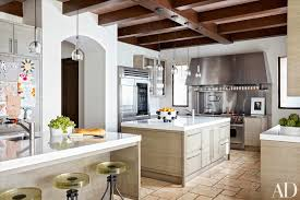 Galley Kitchen Design With Island And Oven Small Island Style U Railing Stairs Small Galley