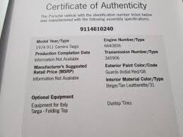 porsche 911 engine number mfi 2 7 january 2015