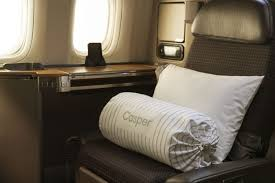 International Bedding American Airlines Announces A New Suite Of Onboard Bedding By