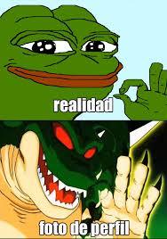 Hd Meme - pepe la rana en hd meme by mklsasori yt memedroid