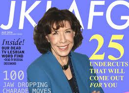 Women Magazine If Women U0027s Magazine Covers Were Aimed At Women Autostraddle