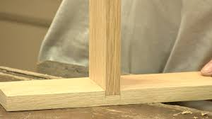 Wood Joints Using A Router by How To Make A Housing Dado Joint The Three Joints Paul