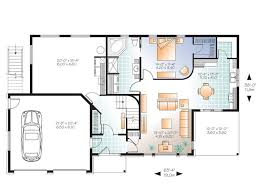 Multigenerational House Plans With Two Kitchens Plan 027m 0052 Find Unique House Plans Home Plans And Floor